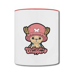 Tony Tony Chopper Two-tone Mug Top Rated-Funny Accessories SAVE up to 80% off,Create custom T-shirts at a fantastic price, no minimum quantity. 100% Satisfaction Guaranteed.