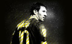 Lionel-Messi-HD-Wallpapers- ...