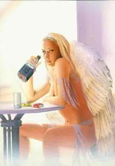 MY Jack Daniels Angel
