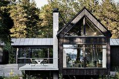 Gallery of Summer House in the Stockholm Archipelago / Kod Arkitekter - 7