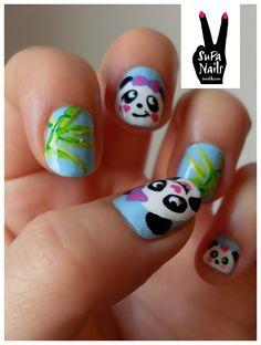 LEGIT panda.