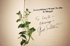 joel salatin . So inspirational. Between this book and betty crunches Blog I'm off I'm toosh and off to DIY . Double click to check out her rad blog and store