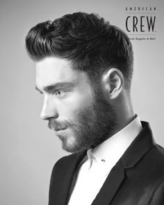 amy carlson hairstyles : ... Mens Cuts on Pinterest American crew, Mens hairstyle and Men ...