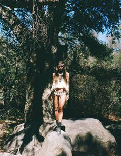 Gypsy Lolita: Road To High Desert
