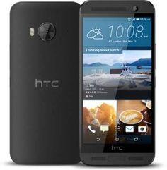 HTC One Me Dual Sim(Gsm+Gsm)(Meteor Grey, 3 GB)
