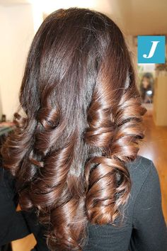 Nutella shades... #cdj #degradejoelle #tagliopuntearia #degradé #welovecdj #igers #naturalshades #hair #hairstyle #haircolour #haircut #fashion #longhair #style #hairfashion