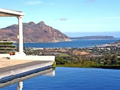 Villa Constant - Villa Constant is positioned in the charming valley of Hout Bay. Just minutes from the waterfront and Llandudno's white sandy beaches.  The villa has four bedrooms and four bathrooms. There is a stunning ... #weekendgetaways #houtbay #southafrica
