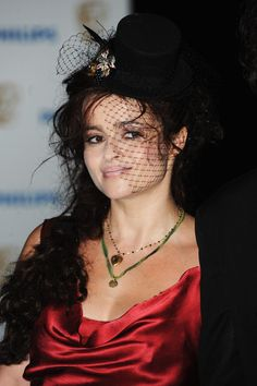Helena Bonham Carter Photos - Philips British Academy Television Awards - Afterparty Arrivals - Zimbio