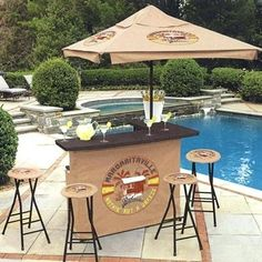 Patio Furniture Bar Height Collection Sets Margaritaville Outdoor Bed Bath Beyond