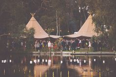 Tipi Reception at Empire Retreat - this was so much fun for us to photograph! Tipi Wedding, Wedding Reception Decorations, Farm Wedding, Wedding Bells, Wedding Events, Rustic Wedding, Wedding Fun, Wedding Receptions, Wedding Dreams