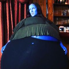 Fruit Costumes, Halloween Costumes, Fat Furs, Blueberry Girl, Rubber Catsuit, Please Help Me, User Profile, Deviantart, Photo And Video