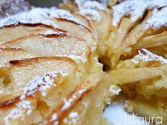 torta di mele e yogurt #meleyogurt