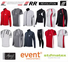 Revolution Running Waterproof Fabric, Revolution, Running, Coat, Britain, How To Make, Jackets, Clothes, Fashion
