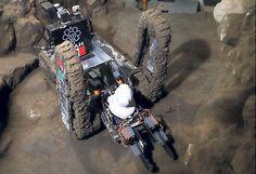 Hallan cámaras en túnel teotihuacano - Periódico am