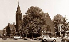 Ganzenmarkt Oldenzaal (jaartal: 1970 tot 1980) - Foto's SERC