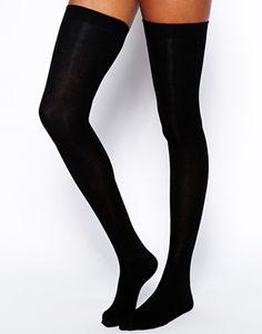 ASOS Thigh High Socks