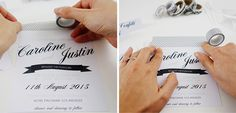 Você está planejando o seu casamento e chegou na fase de escolher o convite de casamento? Se você já orçou em algumas gráficas ou com designers deve ter pe
