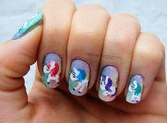 from nail art 101