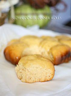 Slow Cooker Dinner R