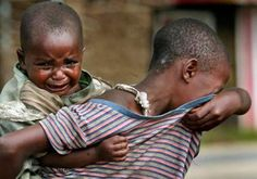 World press photo. Just a moment to think.This picture breaks my heart Poor Children, Save The Children, Precious Children, Beautiful Children, Children Laughing, Fotojournalismus, World Press Photo, Powerful Images, People Of The World