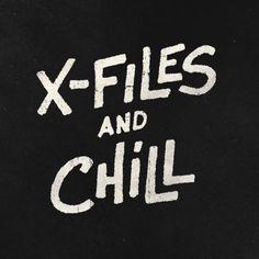 jnspiration:  �� #xfiles
