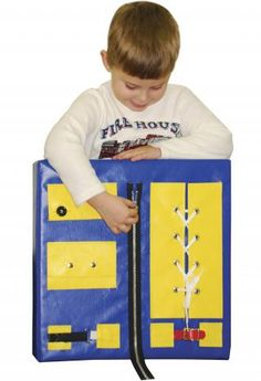 Learning Toys for ASD