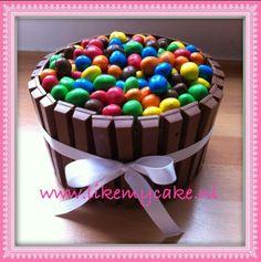 M's choclate cake