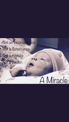 Every child is precious. Protect them and love them.  End abortion