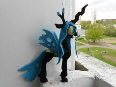 Queen Chrysalis My Little Pony Friendship is Magic