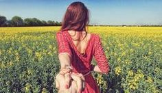 Girlfriend Leads Man Around the World in Breathtaking Pics