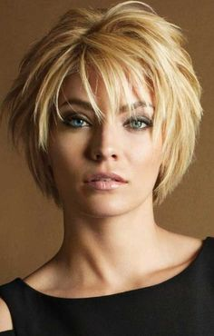 64 Best Cortes De Pelo Images On Pinterest Hairstyle Ideas Short - Ver-cortes-de-pelo