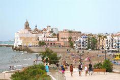 Sitges, Catalogne (Espagne)