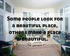 Make your space beautiful! Encouraging Images, Your Space, Beautiful Places, Encouragement, Make It Yourself, How To Make, Home Decor, Decoration Home, Room Decor