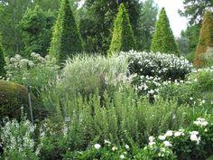 Le jardin de Chêneland: Parc floral d'Apremont sur Allier