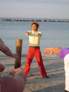 Trim med glede!Det er to daglige trimøkter med hele Norges personlige trener Kari Jaquesson.