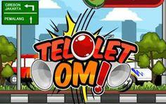 Play Store Menghadirkan Game 'Om Telolet Om'       Mejapoker88  - Istilah yang sedang men...