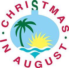 Christmas In August Clipart.Pinterest