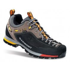 Garmont - Dragontail Mnt GTX - Approach shoes ➽ Dispatch within - Buy online now! Hiking Sneakers, Winter Sneakers, Best Sneakers, Trekking Shoes, Hiking Shoes, Mens Work Shoes, Best Hiking Boots, Gentleman Shoes, Mens Snow Boots