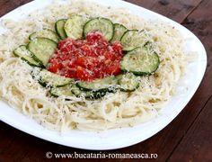 Spaghetti, Favorite Recipes, Ethnic Recipes, Food, Essen, Meals, Yemek, Noodle, Eten