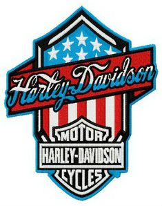 Harley-Davidson retro style logo machine embroidery design from Auto and Moto logotypes collection is best for baseball caps. Harley Davidson Wallpaper, Motor Harley Davidson Cycles, Harley Davidson Logo, Harley Davidson Motorcycles, Motos Harley, Harley Davison, Cool Motorcycles, American Motorcycles, Bike Art