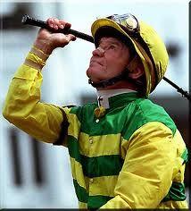 Pat Day Jockey.