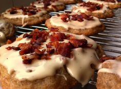 Making More Out of Monday Meals: Misty's Merry Maple Bacon Cookies!