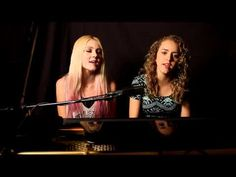 Love Somebody - Maroon 5 - Skylar Dayne & Alexi Blue - Official Cover Music Video - On iTunes - #only2us.com