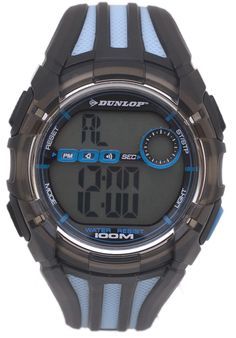 Price:$23.68 #watches Dunlop DUN-186-G03, This Dunlop timepiece is designed for the sporty man. It's size, ruggedness and multiple functions make it a great value. Blue Band, Casio Watch, Digital Watch, Designing Women, Quartz Watches, Watches For Men, Branding Design, Sporty, Free Delivery