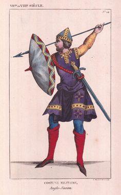 Cavalier Delprado Histoire de la cavalerie 7ème rgt cuirassier prussien 1870
