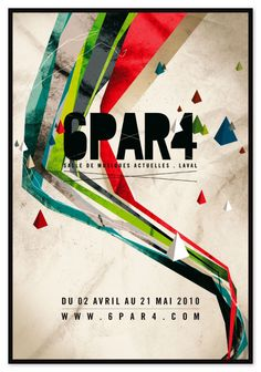 spar4 poster