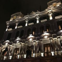 The magnificent old town in Quito - Ecuador picture of Palacio Arzobispal - by @nikolaymancheno . . #quito #quitocitytour #quitocity #quitoecuador #travelblogger #travelwithnaturegalapagos #naturetravels #travel #tripstoecuador #placestogo #placestogoinquito #wanderlust #citytourquito - facebook.com/rlwonderland