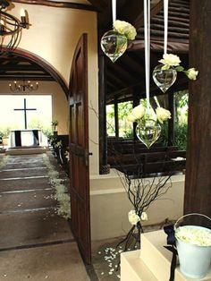 Collisheen Estate | Collisheen's Photo Gallery - Wedding Ceremonies at The Boma