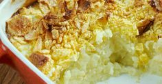 They May Be Called Funeral Potatoes, But This Dish Is The Life Of The Party!! | 12 Tomatoes