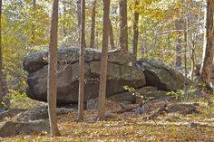 Sourland Mountain, Somerset County, NJ